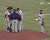 今は無き西岡剛さんがWBCの時に塁上でジーターへ送った言葉wxwxwx