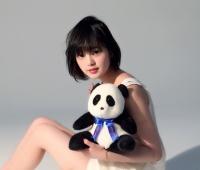 【欅坂46】パンダぬいぐるみを持ってる欅ちゃんたちが可愛すぎる!
