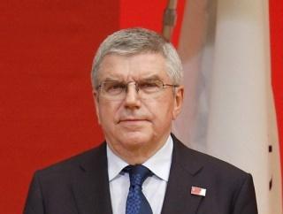 IOCバッハ会長、マラソン札幌への変更「大多数の選手が支持」と正当性強調