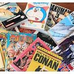 音楽、漫画、ゲーム、アニメ←このまま売れなくなっていくと文化は滅びるの?