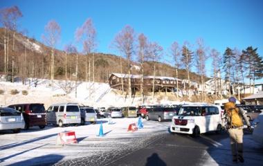 『入笠山・1.955M』の画像