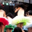 東京大学第66回駒場祭2015 その85(ミス&ミスター東大コンテスト2015)