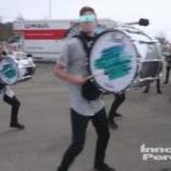 『【WGI】ドラム大会ロット! 2019年レッドライン『イン・ザ・ロット』大会本番前動画です!』の画像