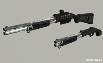 Benelli M3 Super 90 v2.0