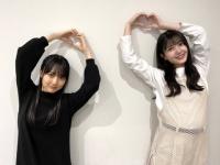 【画像】乃木坂46の「KKコンビ」wwwwwwwww