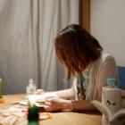 『石牟礼道子さんを読む「水はみどろの宮」6回目の模様』の画像