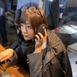 『【乃木坂46】梅澤美波は本番になるとヤクザの目になる・・・』の画像