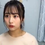 『[動画]2020.05.21(21:02~) SHOWROOM 「≠ME(ノットイコールミー) 尾木波菜」@個人配信 【ノイミー】』の画像