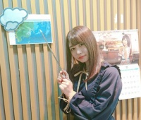 【欅坂46】お天気お姉さん・長濱ねるです!