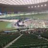 【悲報】ももクロ@西武ドームのステージ構成がAKB48G@ナゴドなみに酷いんだがwwwwwwww