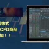 『RoboForex(ロボフォレックス)がR Traderプラットフォームに米国株式をさらに追加!米国株は初心者向き!』の画像