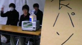東大駒場祭で食パン1枚を50円で売る出店が出現