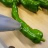 ブランド京野菜で人気の「万願寺唐辛子の焼きびたし」&iPhone 11proの超広角とポートレート