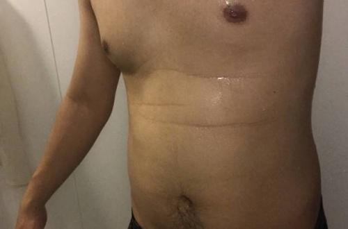 私の身体 何歳に見えますか? のサムネイル画像