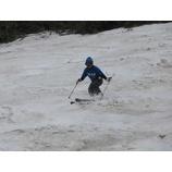『コブ滑走に向けたスキーレッスン(月山)参加者募集』の画像