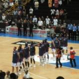 『バスケ世界選手権2006生観戦記@さいたま フランスVSアンゴラ 中国VSギリシャ』の画像