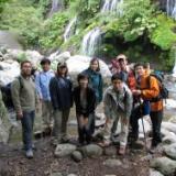 2006年 秋 川俣川渓谷トレッキングとキノコ狩りのサムネイル