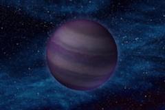 【宇宙ヤバイ】観測史上最も低温の星を発見 気温たった25℃