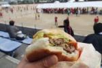 交野フーズを食べる!交野マラソンで『ショーレンバル』を使ってみた!