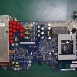 『imac G5のコンデンサ15個交換』の画像