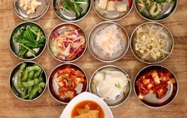 『天神橋3丁目 【韓菜食堂 CHEGO】で旨辛な韓国料理で体力回復を計る!』の画像