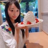 『[イコラブ] 瀧脇笙古「初めてこんな大きなパンケーキを食べました🍓」【=LOVE(イコールラブ)、しょこ】』の画像