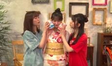 【乃木坂46】遠藤さくらの浴衣姿が可愛過ぎ!