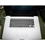 『MacBookPro 17inch mid2010 ハードディスク交換修理』の画像