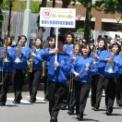 2013年横浜開港記念みなと祭国際仮装行列第61回ザよこはまパレード その30(駒澤大学高等学校吹奏楽部)