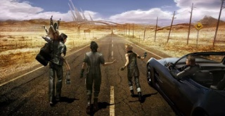 『FF15』の田畑ディレクターがスクエニを退社。アーデン編以外のDLCは制作中止へ