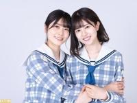 【日向坂46】『ひな図書』丹生明里&松田好花にインタビュー!!!!!