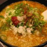 『夏だからカレーラーメン、細麺にするとスープが絡みつく!』の画像