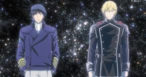 【銀河英雄伝説】第24話 感想 若き二人は未来へ進む【Die Neue These 最終回】