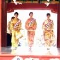 第55回鎌倉まつり2013 その28(ミス鎌倉2013)