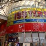 『(番外編・帰省道中2)主婦の店ダイエー発祥の地・大阪市の千林(せんばやし)商店街』の画像