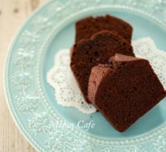ホットケーキミックスで、簡単パウンドケーキのレシピ5種☆「みんなのくらし日記ONLINE」にて記事公開のお知らせ