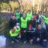 『戸田市 市役所南通りの清掃活動 今年も毎月10日朝8時からやっています』の画像