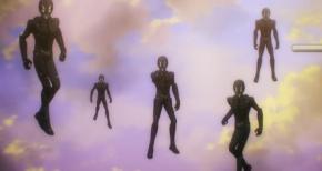 【魔法科高校の劣等生】第25話 感想…スーパーお兄様戦隊出動