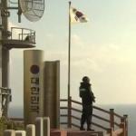 【動画】日経新聞のCM、韓国が不法占拠の「竹島」に韓国国旗がはためくシーンを挿入!