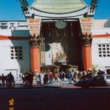 『ロサンゼルス旅行記9 ハリウッド観光その2、LAのマックはドリンクバーだった』の画像