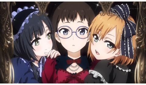 SHIROBAKO 16話の感想 ゴスロリ様のファッションには深い理由が