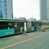 『海浜幕張・幕張本郷間のバス輸送改善は可能か?(その1)高架・無人運転のメリット』の画像