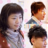 『2014デジール髪型・ヘアスタイル カタログ by フォト蔵』の画像