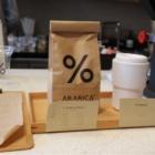 『カフェ % アラビカ 京都 東山店』の画像
