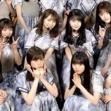 『お待たせしました! ベストヒット歌謡祭の集合写真が到着です!【乃木坂46】』の画像