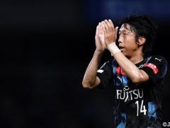 今季限りで現役引退する中村憲剛…今季2ゴールの内容w
