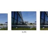 『【写真】【比較】比較してみました。』の画像