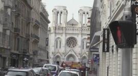 【フランス】ニースで刃物男が教会襲撃、3人死亡…「神は偉大なり」と叫ぶ