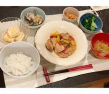 『真野恵里菜が作った飯は日本代表MF柴崎岳に食わせるものとして適当なのか』の画像