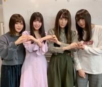 【欅坂46】3周年記念「3rd YEAR ANNIVERSARY LIVE」が大阪フェスティバルホールで開催!
